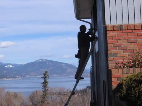 שיפוץ בית בקנדה