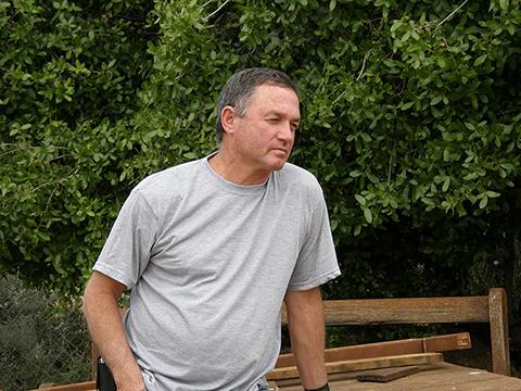 אודות אלכס דודי אלונים בתי עץ, בונים רק בעץ עם ניסיון מעל 25 שנה