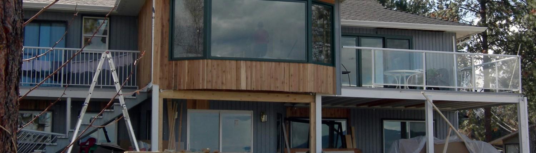 בניית בתי עץ אלונים בתי עץ