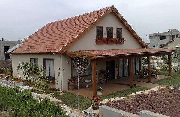 בית עץ בנירית